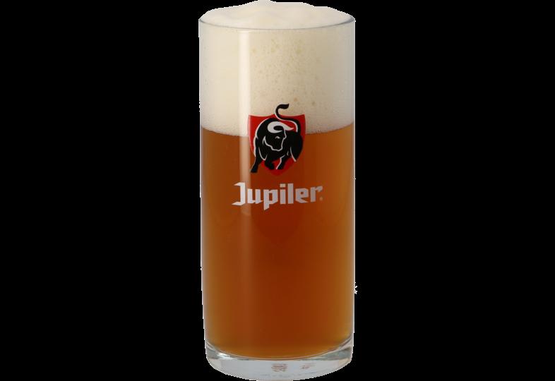 Verres à bière - Verre Jupiler bock - 50 cl