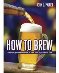 "Livres sur la fabrication de la bière - libro ""How to Brew"" di John Palmer"
