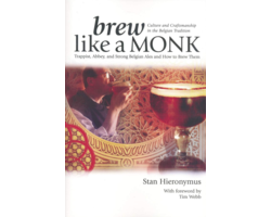 "Livres sur la fabrication de la bière - Book ""Brewing Beer for beginners"" from M. Hofhuis"