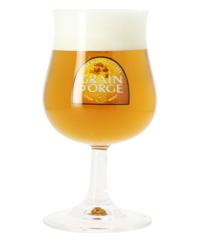 Bierglazen - Grain d'Orge-glas - 25 cl