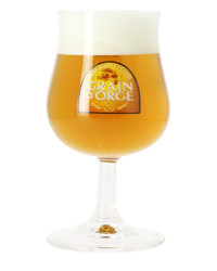 Biergläser - Glas Grain d'Orge - 25 cl