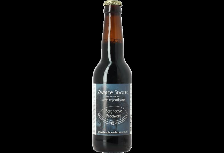 Bottled beer - Berghoeve Zwarte Snorre