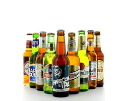 assortiments - Assortiment Bières du Monde 2
