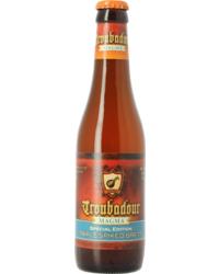 Flaschen Bier - Troubadour Magma Triple Spiked Brett