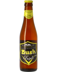 Flessen - Bush blonde