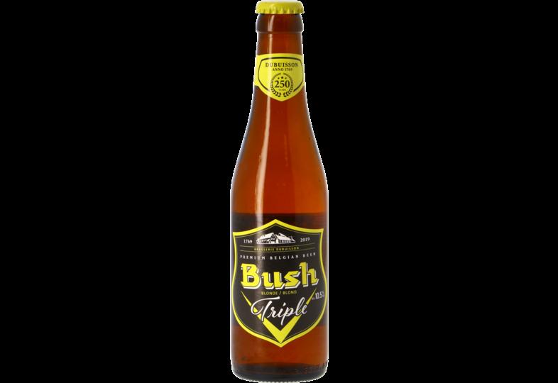 Flessen - Bush blonde