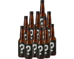 Pack de cervezas artesanales - Mystery Box