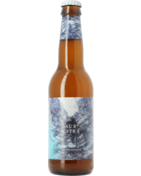 Bottled beer - To Øl Sur Citra