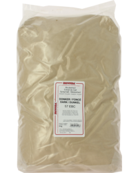 Extraits de Malt - Extrait de malt poudre foncé 5 kg