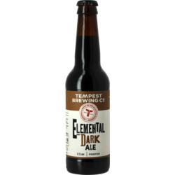 Flessen - Tempest Elemental Dark Ale