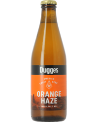 Flessen - Dugges Orange Haze