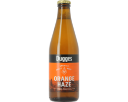 Bottled beer - Dugges Orange Haze
