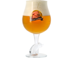 Home - Rince Cochon Black 25 cL Stange Glass