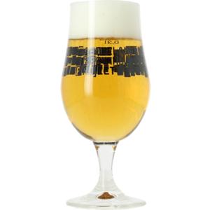 Bicchiere Basqueland Brewing Stange - 33 cl