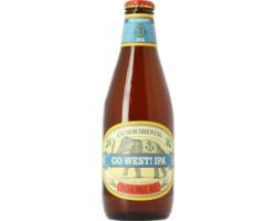 Bottiglie - Anchor Go West IPA
