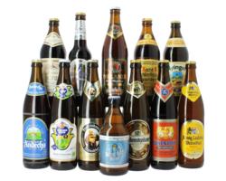 Cofanetto di birra - Cofanetto Reinheitsgebot