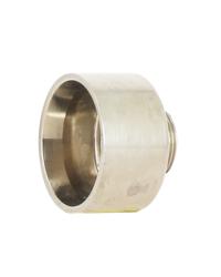 Matériel et produits pour remplir les bouteilles - Adapter capper male 29 mm