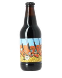 Bottled beer - Prairie Coffee Okie
