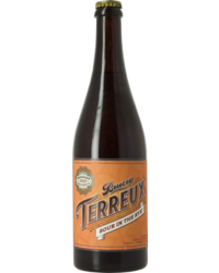 Bouteilles - Bruery Terreux Sour in the Rye BA