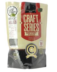 Kit de bière - Mangrove Jack's Craft Series Helles Lager Beer Kit