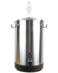 Accessoires du brasseur - Fermenteur Mangrove Jack's 25 L