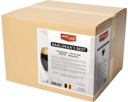 Recettes de malts tous grains - Kit de malt tout grain Brewferm Barliman's Best