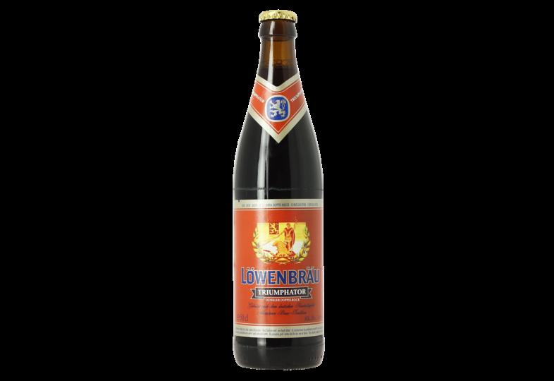 Bouteilles - Löwenbräu Triumphator