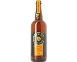 Flessen - Stefan's Indian Ale