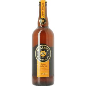 Stefan's Indian Ale