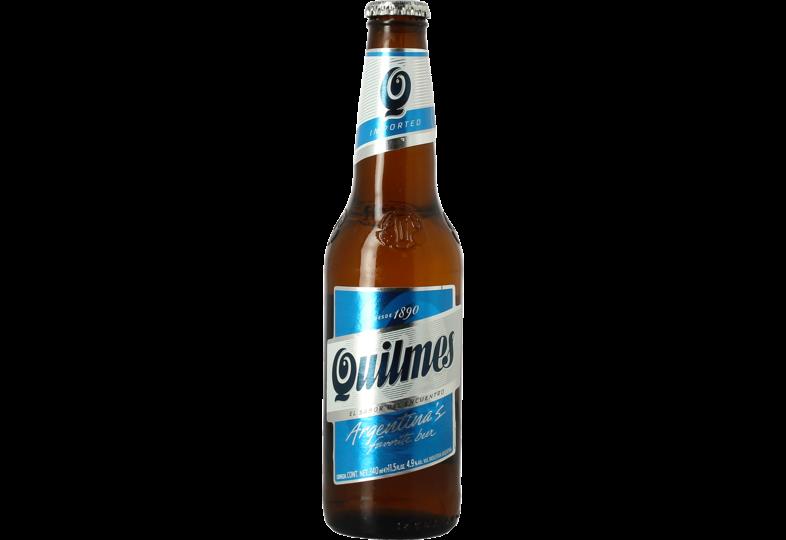 Flessen - Quilmes