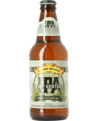 Botellas - Sierra Nevada Hop Hunter IPA