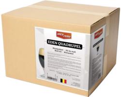Kits de malts (Tous grain) - Brewferm Eden Quadrupel All-grain homebrew kit
