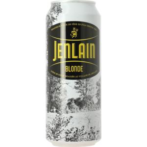 Jenlain Blond 50 cL Lattina