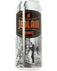 Botellas - Jenlain ambrée 50 cL