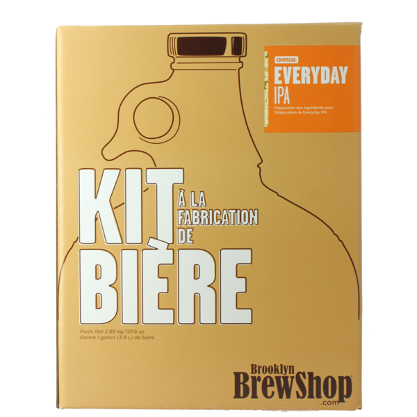 Beer Kit Everyday IPA