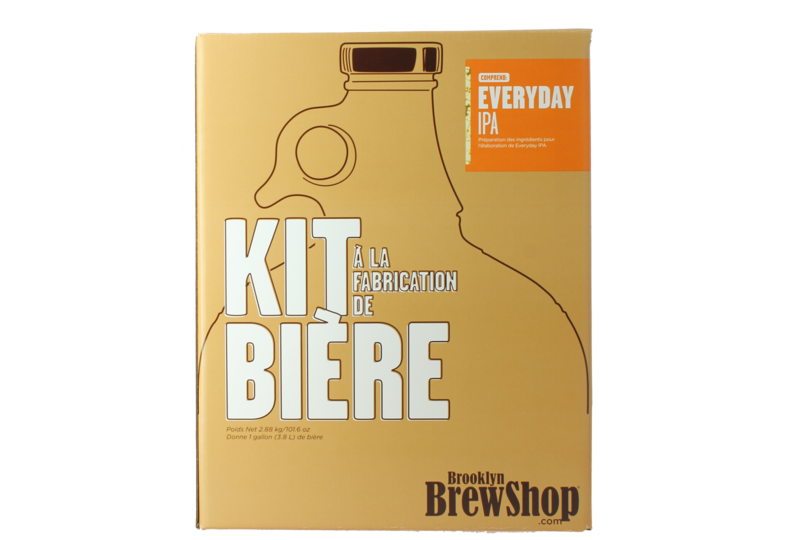 Beer Kit - Beer Kit Everyday IPA