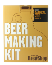 Beer Kit - Beer Kit Oatmeal Stout