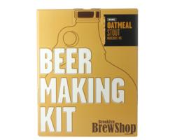 Beer Kit - Brooklyn Brew Kit Oatmeal Stout