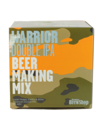 Beer Kit - Recharge Brooklyn Brew Kit Warrior Double IPA