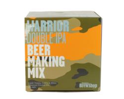 - Navulling brouwpakket Warrior Double IPA