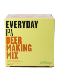 Beer Kit - Ricarica Brooklyn Brew Kit Everyday IPA