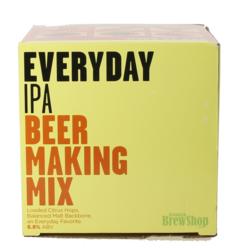 Beer Kit - Recharge Brooklyn Brew Kit Everyday IPA