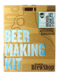 Beer Kit - Brooklyn Brew Kit BrewDog Punk IPA