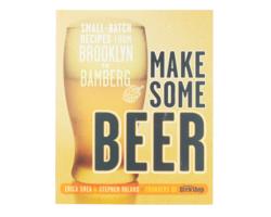 Livres sur la fabrication de la bière - Make Some Beer