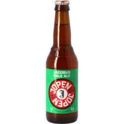 Bottled beer - Jopen Jacobus Pale Ale