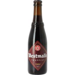 Bottled beer - Westmalle Dubbel Brune