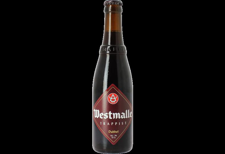 Flaskor - Westmalle Dubbel Brune