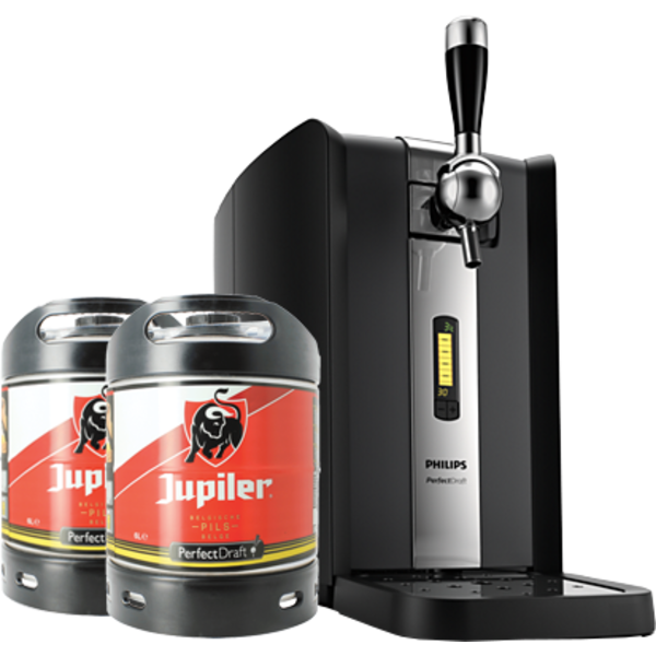 Party Pack PerfectDraft Jupiler