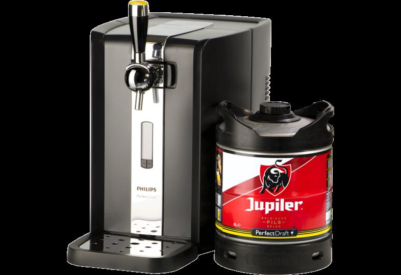 Spillatore per birra - Jupiler PerfectDraft Pack