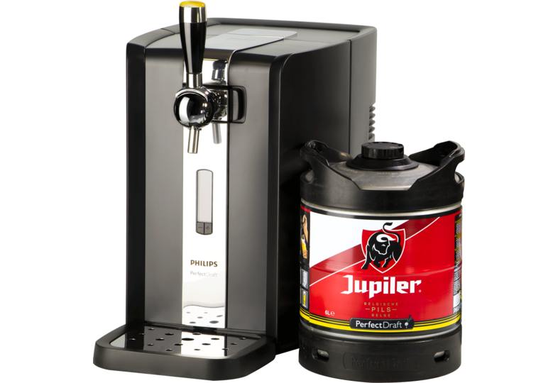 Grifos de cerveza - Jupiler PerfectDraft Pack
